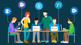 Office 365 Cairns